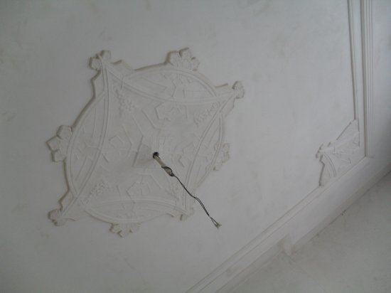 Stuckatelier Plafond