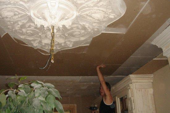 Nieuw plafond A-Z 03b