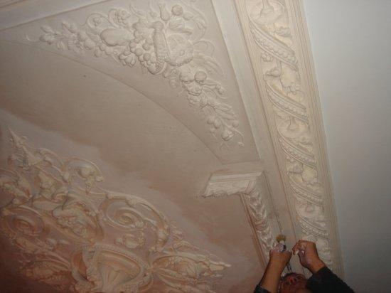 Nieuw Plafond A-Z 08