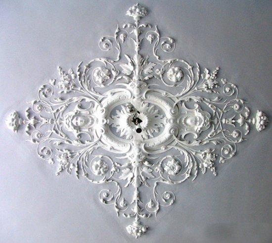 Ornament 21: Hollandse neobarok. 1870. Silberling. Vrouwenkoprozet