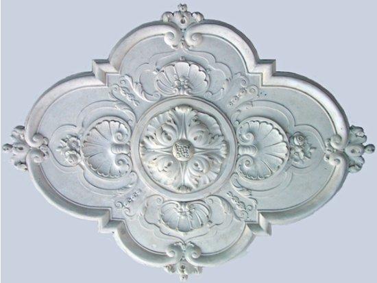Ornament 48: Hollandse neobarok naar van Logteren. 1880. Silberling. Van Logteren opzetrozet