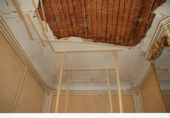 Nieuw plafond A-Z 04
